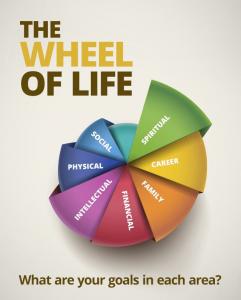 La ruota della vita documento
