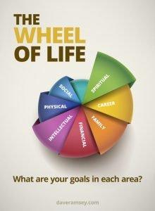 La ruota della vita