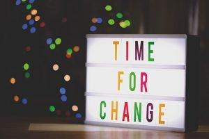 Cambiare mente: come gestire il cambiamento
