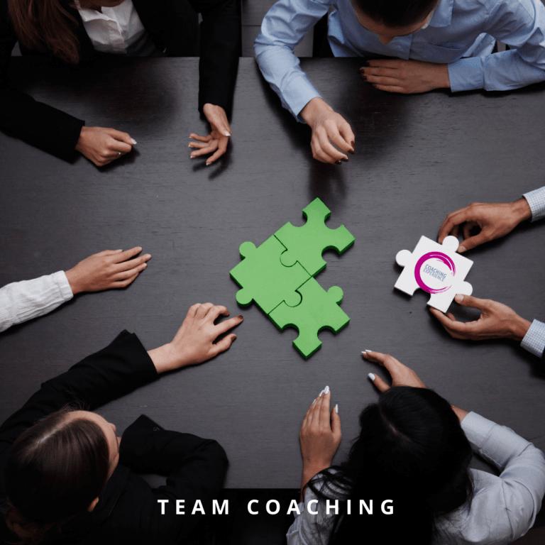 Perché il Team Coaching in azienda è importante?